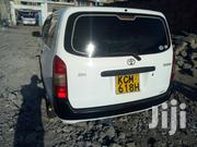 Toyota Probox 2012 White | Cars for sale in Machakos, Athi River