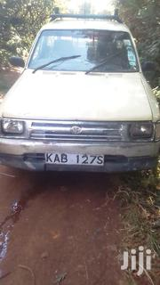 Toyota Hilux 1997 Beige | Cars for sale in Kiambu, Hospital (Thika)