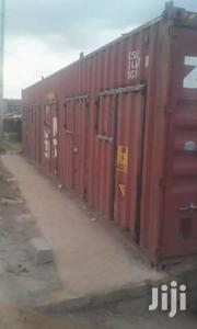 Container Stalls For Rent | Commercial Property For Rent for sale in Kiambu, Hospital (Thika)