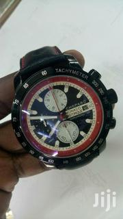 Red and Black Chopard Crono Watch | Watches for sale in Nairobi, Nairobi Central