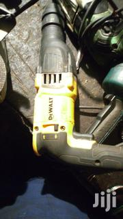 Dewalt Rotary Drill   Electrical Tools for sale in Nairobi, Ngara