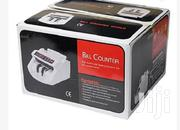 Money Counter UV MG Currency Count Machine | Store Equipment for sale in Nairobi, Nairobi Central