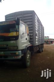 Isuzu FVZ. | Trucks & Trailers for sale in Uasin Gishu, Racecourse