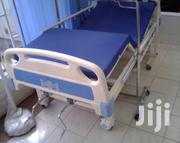 Two Crank Abs Hospital Bed(Hospital Bed) | Medical Equipment for sale in Nairobi, Nairobi Central