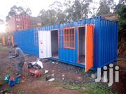 40&20FT Containers For Sale | Store Equipment for sale in Makueni, Wote