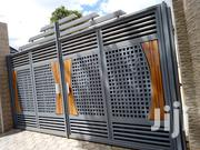 Iron Wood Gate | Doors for sale in Mombasa, Bamburi
