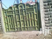 Slidind Iron Gate | Doors for sale in Mombasa, Bamburi