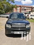 Land Rover LR4 2011 Black | Cars for sale in Karen, Nairobi, Nigeria