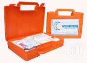 Plastic First Aid Kit For Car Home Office Well Equipped Free Delivery | Safety Equipment for sale in Nairobi, Nairobi Central