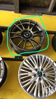 Toyota Rumion 17 Inch Wheels | Vehicle Parts & Accessories for sale in Nairobi, Nairobi Central