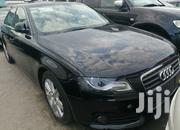 Audi A4 2012 Black | Cars for sale in Mombasa, Mji Wa Kale/Makadara