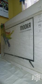 32 Inch Mooka TV Broken Screen | TV & DVD Equipment for sale in Vihiga, Shiru
