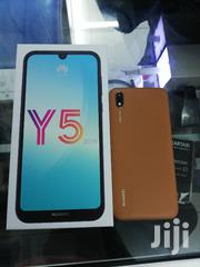 New Huawei Y5 32 GB Gold | Mobile Phones for sale in Nairobi, Nairobi Central