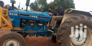 Tractor Ford 4610 In Kapsabet | Heavy Equipments for sale in Nandi, Kobujoi