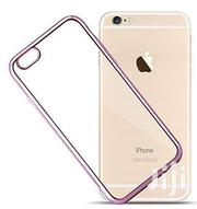 NOBLE CLEAR CASE FOR iPhone 6 6s 6+ 6S Plus 7 7 Plus 8 8 Plus X | Accessories for Mobile Phones & Tablets for sale in Nairobi, Nairobi Central