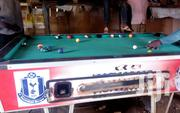 Slate Pool Table Used | Sports Equipment for sale in Nakuru, Sirikwa