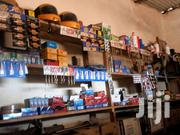 Well Stocked Motorcycle Spares Shop For Sell | Commercial Property For Sale for sale in Nairobi, Roysambu