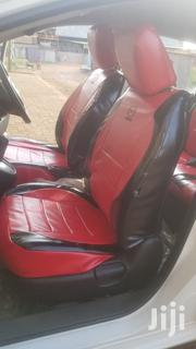 Alpha Car Seat Covers   Vehicle Parts & Accessories for sale in Nairobi, Pangani