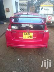 Honda Insight 2010 LX Red | Cars for sale in Nairobi, Kahawa West