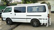 Toyota HiAce 2000 White | Buses for sale in Nairobi, Nairobi Central