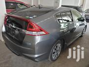 Honda Insight 2012 Gray | Cars for sale in Mombasa, Shimanzi/Ganjoni