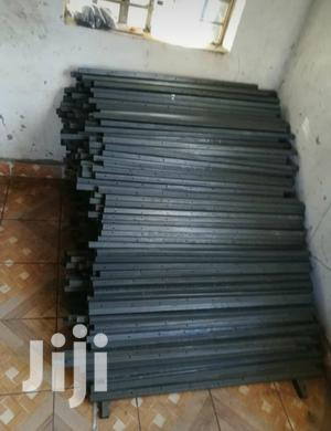 Strainer Poles Electric Fence