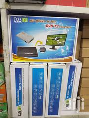 Digital TV Combo Free To Air | TV & DVD Equipment for sale in Nairobi, Nairobi Central