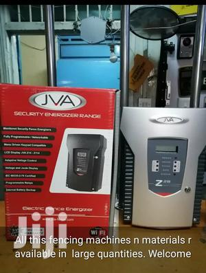 JVA Z14 Electric Fence Monitor