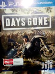 Days Gone A Very Interesting Adventure | Video Games for sale in Nairobi, Nairobi Central