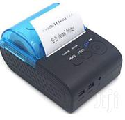 58MM Bluetooth Thermal Printer Portable Wireless Receipt Machine | Computer Accessories  for sale in Nairobi, Nairobi Central