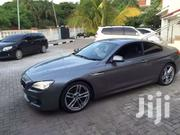 BMW 6 Series Coupe M Sport | Cars for sale in Mombasa, Ziwa La Ng'Ombe