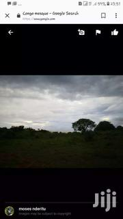 A 4.5acres Land First Raw(Beach Plot One) | Land & Plots For Sale for sale in Kwale, Gombato Bongwe