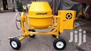 Brand New Concrete Mixer In Kenya | Manufacturing Materials & Tools for sale in Kiambu, Kabete