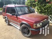 Land Rover Discovery II 2002 Red | Cars for sale in Nairobi, Kilimani