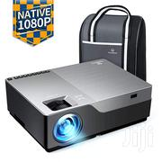Vankyo Performance V600 Native 1080P LED Projector | TV & DVD Equipment for sale in Nairobi, Kileleshwa