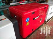 Brand New Powercraft Xp Diesel Silent Generator 12.5kva 10kw | Electrical Equipments for sale in Nairobi, Ngara