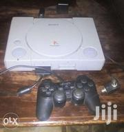 Vintage Playstation 1 | Video Game Consoles for sale in Nairobi, Maringo/Hamza