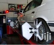 Automan Wheel Alignment | Vehicle Parts & Accessories for sale in Machakos, Athi River