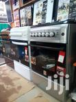 Order We Deliver Today.Brand New Standing 3 Gas Burner 1 Electric Plat | Restaurant & Catering Equipment for sale in Bamburi, Mombasa, Kenya