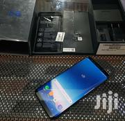 Samsung Galaxy S8 256 GB Black | Mobile Phones for sale in Nairobi, Nairobi Central