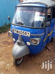 Piaggio 2014 Blue | Motorcycles & Scooters for sale in Kiambu, Hospital (Thika)