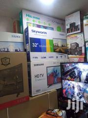 Pay Upon Delivery Today. Skyworth Smart Tv 32inches Wifi Access Tv | TV & DVD Equipment for sale in Mombasa, Majengo