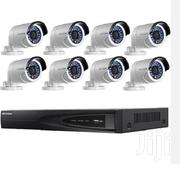 Hikvision 1080p 8 Channel Turbo Full HD CCTV Kit 2mp | Cameras, Video Cameras & Accessories for sale in Nairobi, Nairobi Central