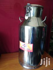 Stainless Steel Milk Cans | Farm Machinery & Equipment for sale in Nairobi, Ngara