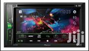 Pioneer Double Din AVH-A215BT With Reverse Camera . | Vehicle Parts & Accessories for sale in Nairobi, Kasarani