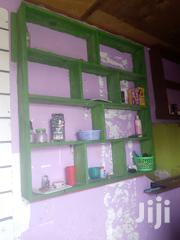 Cosmetic Shelves And Mirrors | Salon Equipment for sale in Mombasa, Mkomani