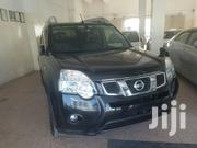 New Nissan X-Trail 2012 Black | Cars for sale in Mombasa, Shimanzi/Ganjoni
