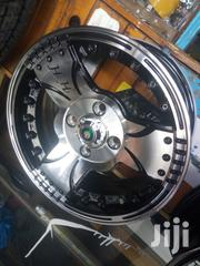 Toyata Passo 13 Inches Sport Rim | Vehicle Parts & Accessories for sale in Nairobi, Nairobi Central