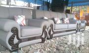 Sofa Sets Seven Seater | Furniture for sale in Kisumu, Kondele