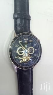 Quality Black Tagheure Mechanical | Watches for sale in Nairobi, Nairobi Central